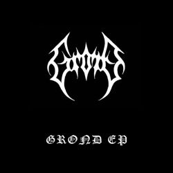 Review for Grond (BGR) - Grond EP