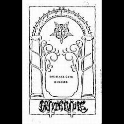 Review for Grotesque - The Black Gate Is Closed