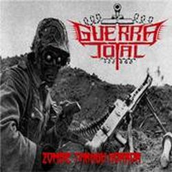 Review for Guerra Total - Zombie Thrash Horror