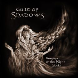 Review for Guild of Shadows - Keepers of the Night Souls