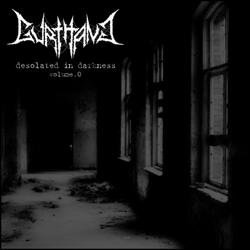 Review for Gurthang (POL) - Desolated in Darkness: Volume.0