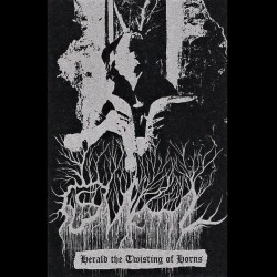 Reviews for Gwel - Herald the Twisting of Horns