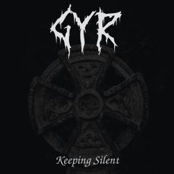 Review for Gyr - Keeping Silent