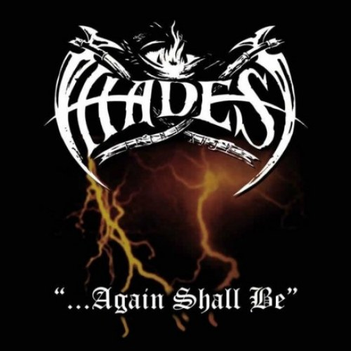 Review for Hades - ...Again Shall Be