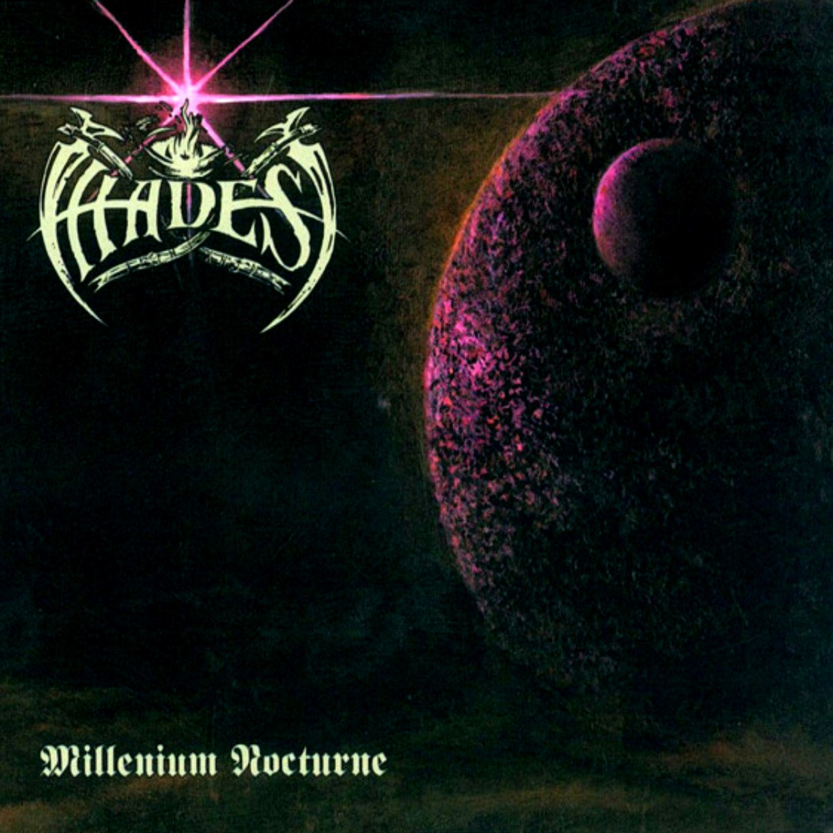Review for Hades Almighty - Millenium Nocturne