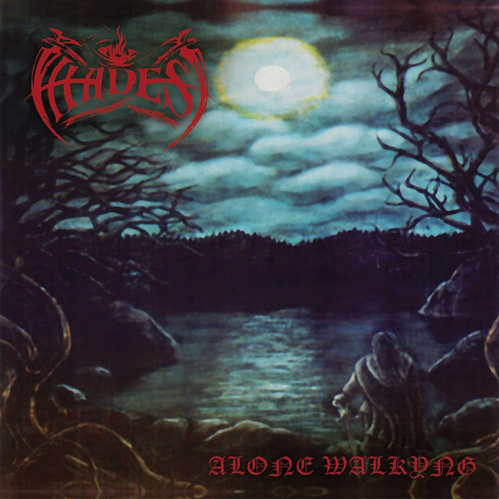 Review for Hades - Alone Walkyng