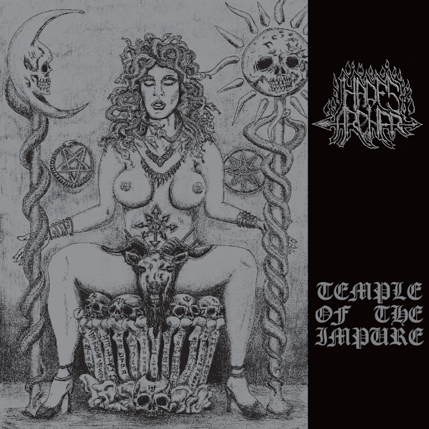 Reviews for Hades Archer - Temple of the Impure