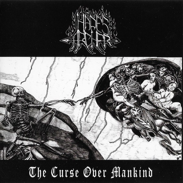 Review for Hades Archer - The Curse Over Mankind