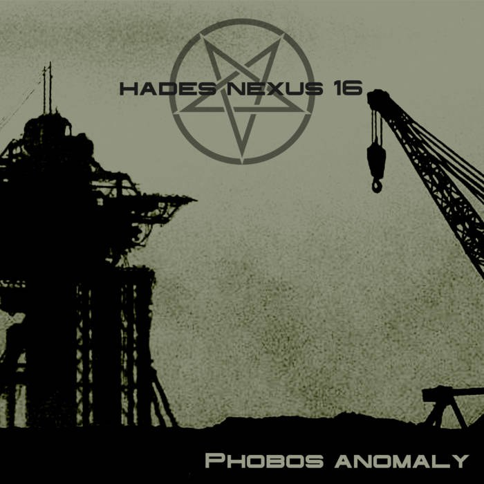 Review for Hades Nexus 16 - Phobos Anomaly
