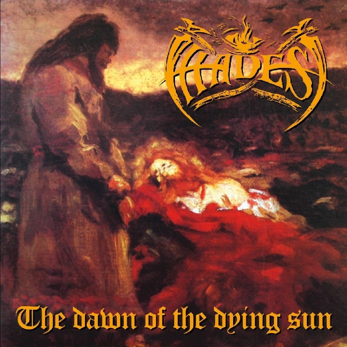 Review for Hades - The Dawn of the Dying Sun