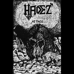 Reviews for Hadez - Hadez Attack