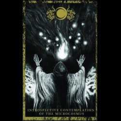 Reviews for Hadit - Introspective Contemplation of the Microcosmus