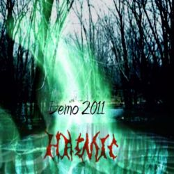 Review for Haemic - Demo 2011