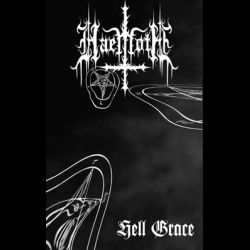 Reviews for Haemoth - Hell Grace