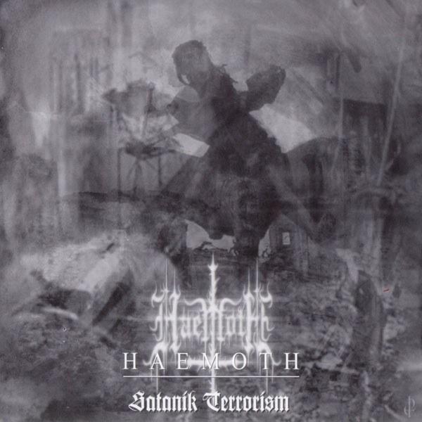 Reviews for Haemoth - Satanik Terrorism