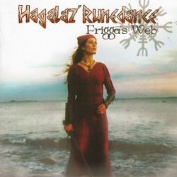 Review for Hagalaz' Runedance - Frigga's Web