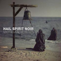 Reviews for Hail Spirit Noir - Mayhem in Blue