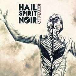 Reviews for Hail Spirit Noir - Oi Magoi
