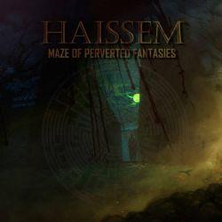 Reviews for Haissem - Maze of Perverted Fantasies