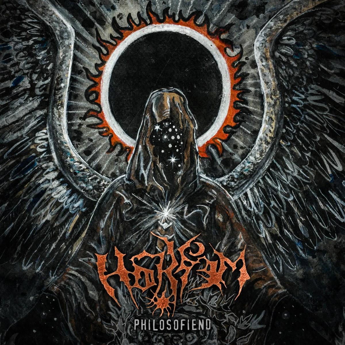 Reviews for Haissem - Philosofiend