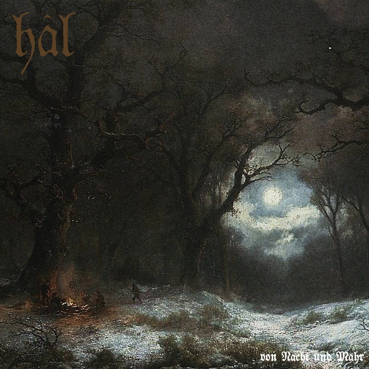 Reviews for Hâl - Von Nacht und Mahr