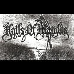 Halls of Mandos - As the Evil Wins