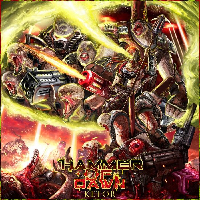 Hammer of Dawn - Ketor