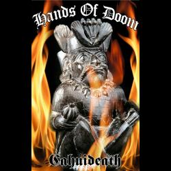 Review for Hands of Doom - Cahuideath