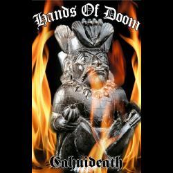Reviews for Hands of Doom - Cahuideath