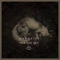 Review for Harakiri for the Sky - Aokigahara