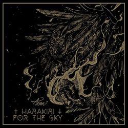 Review for Harakiri for the Sky - Arson