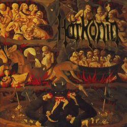 Reviews for Harkonin - Sermons of Anguish
