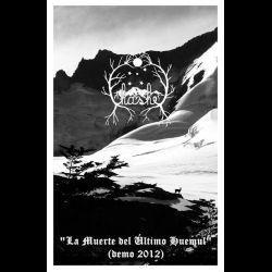 Review for Hashe - La Muerte del Último Huemul