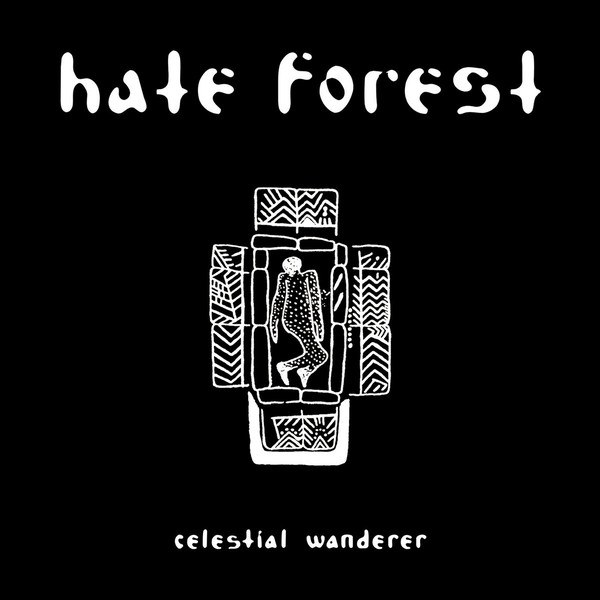 Review for Hate Forest - Celestial Wanderer