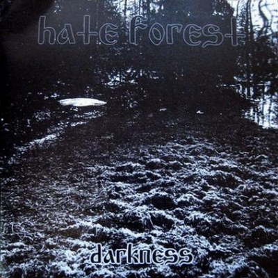 Review for Hate Forest - Darkness