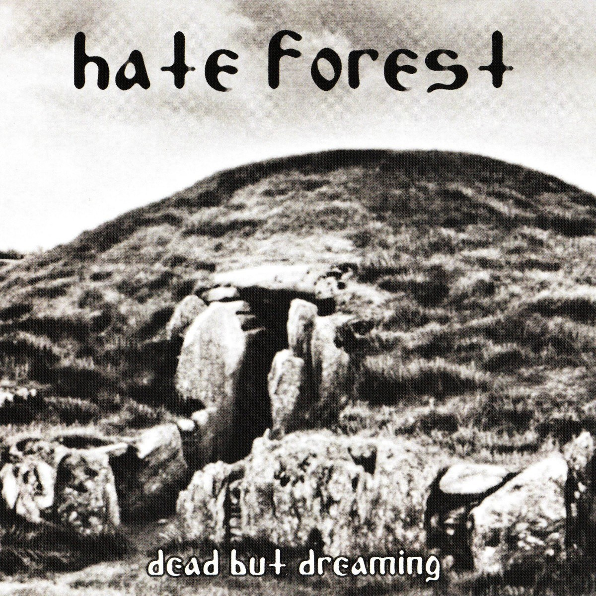 Review for Hate Forest - Dead but Dreaming