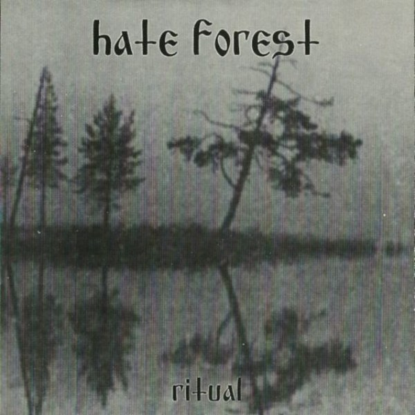 Review for Hate Forest - Ritual