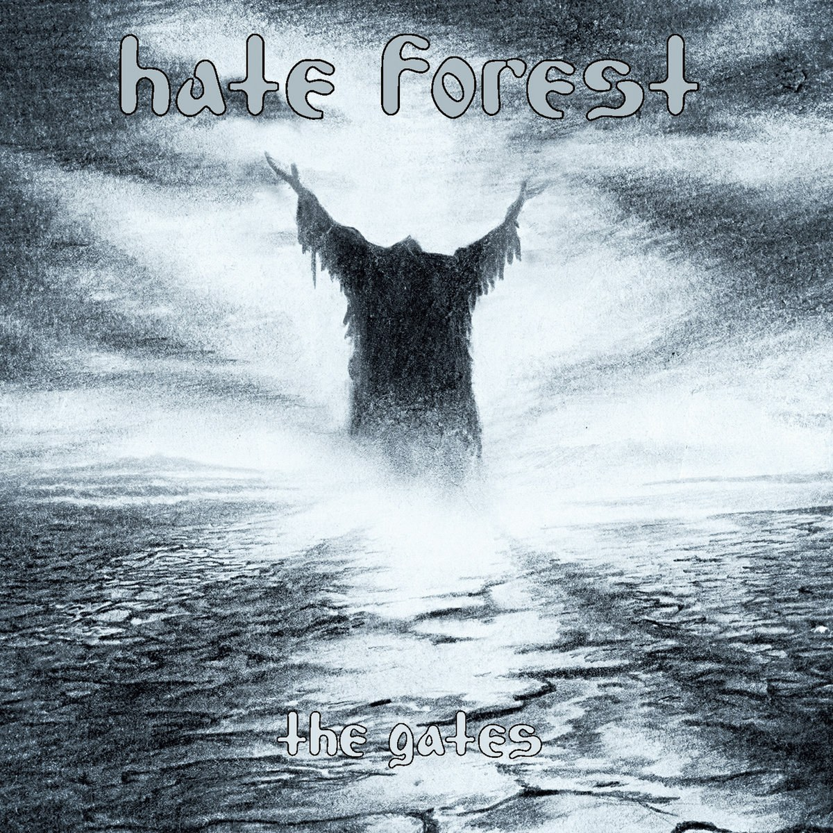 Review for Hate Forest - The Gates