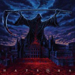 Review for Hate Ka / 怨灵 - Hate Ka