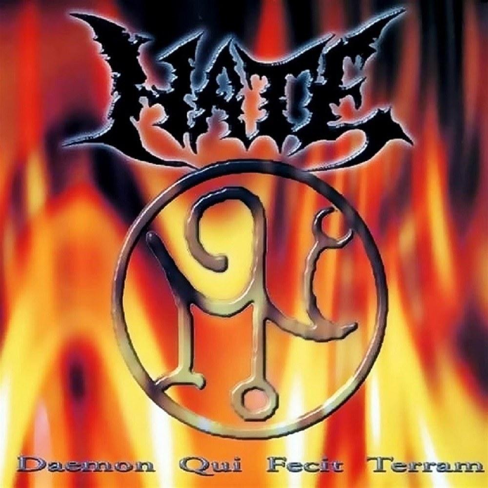 Hate (POL) - Daemon Qui Fecit Terram