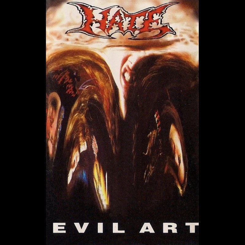 Review for Hate (POL) - Evil Art