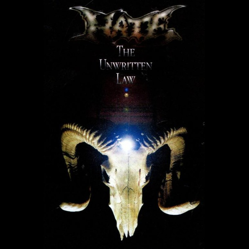 Hate (POL) - The Unwritten Law