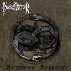 Review for Hatecrowned - Newborn Serpent
