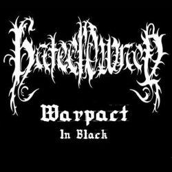 Review for Hatecrowned - Warpact in Black