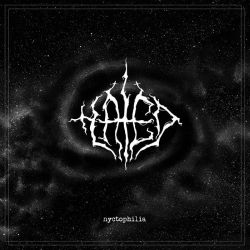 Review for Hated - Nyctophilia