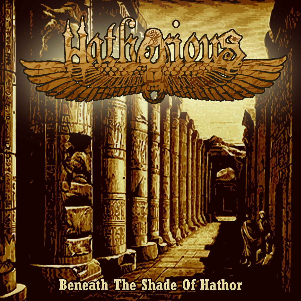 Review for Hathorious - Beneath the Shade of Hathor