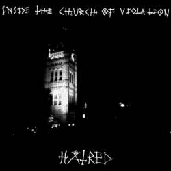 Reviews for Hatred - Inside the Church of Violation