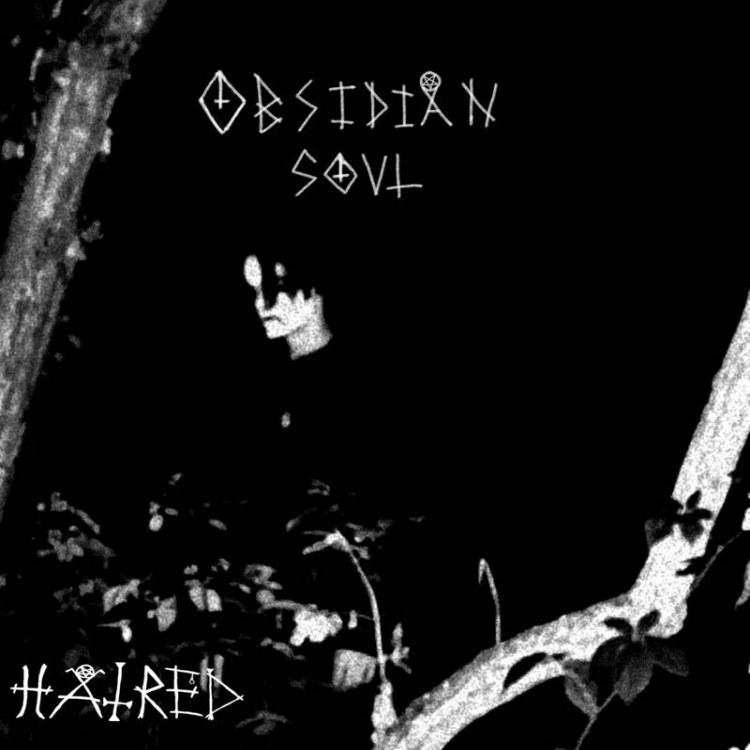 Hatred - Obsidian Soul