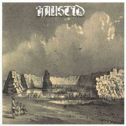 Review for Haustið - Long Lost Ruins Cried Their Black Soot