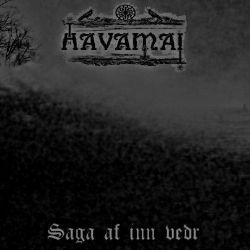 Hávamál - Saga Af Inn Veðr